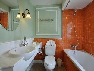 蓮バスルーム
