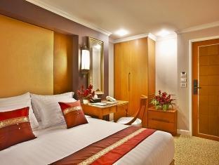 ホテル客室