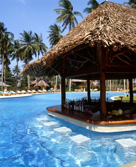 Phi Phi Island Cabana Hotel: ピピアイランドヴィレッジビーチリゾート(ピピ島) 予約 バンコクのホテル現地代理店 JF無料は旅ランド