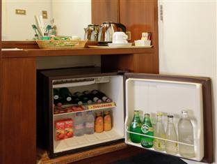 お部屋内ミニ冷蔵庫