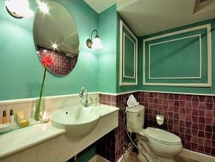 牡丹バスルーム