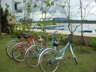 レンタル無料!自転車