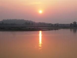 川辺の絶景